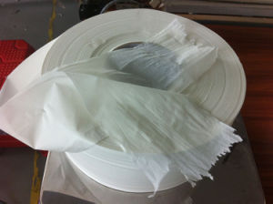 Virgin Jumbo Roll Toilet Tissue Paper 2ply 300m in Australia Standard pictures & photos