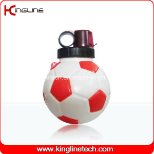 Plastic Sport Water Bottle, Plastic Sport Bottle, 850ml Sports Water Bottle (KL-6822) pictures & photos
