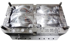Auto Lamp Mouldings (LY-6040)