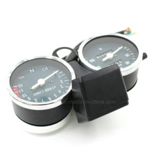 Ww-7236 Akt125 Motorcycle Instrument, Motorcycle Speedometer, pictures & photos