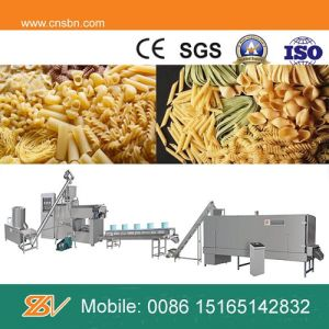 High Quaity Good Price Macaroni Making Machine pictures & photos