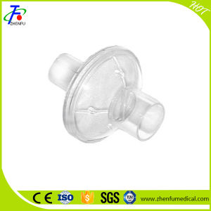 Disposable Medical Breathing Bacterial Viral Filter pictures & photos