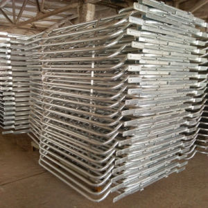 Steel Sow Positioning Bar with 10manger (10spacing per set) pictures & photos