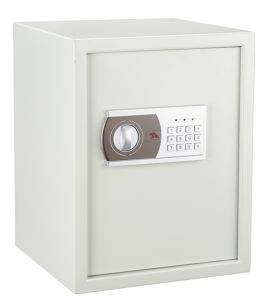 Digital Safe with Emergency Override Key pictures & photos