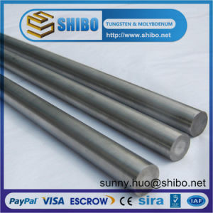 Best Quality Tzm Molybdenum Alloy Rod, Tzm Bar at Good Price pictures & photos