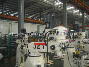 Mo Universal Turret Milling Machine pictures & photos