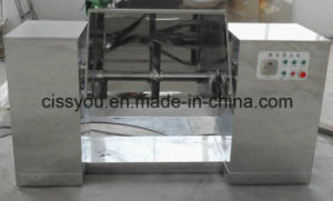 Sell Stainless Steel Salt Powder Food Mixer Machine (WST) pictures & photos