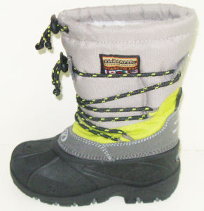 Injection Boots / Winter Snow Boots (SNOW-190004) pictures & photos