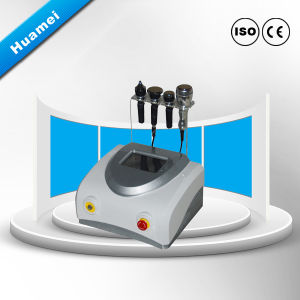 Portable Cavitation for Body Shaping pictures & photos