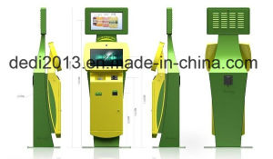22 Inch Double Sides Smart Bill Payment Kiosk for Ticketing pictures & photos