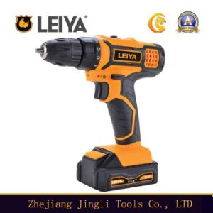 14.4V Li-ion Two Speed Cordless Drill (LY-DD0214) pictures & photos