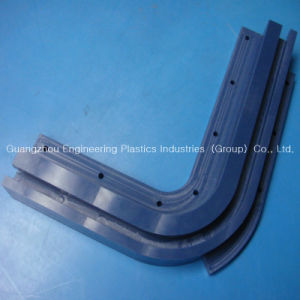Plastic PA66 Curved Track with Good Wear-Resistance pictures & photos