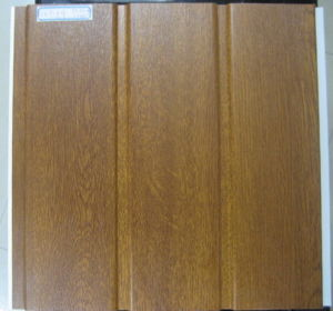 Triple Grooves PVC Laminated Panel (TKT-54) pictures & photos