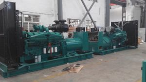 1375kVA Cambodia Generator with Lowest Price and Good Service pictures & photos