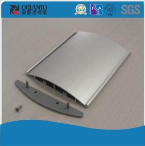 K Line-Aluminium Curved Profile Sign pictures & photos