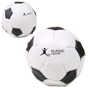 Promotional Soft Stuffed Soccer Balls (PM207) pictures & photos