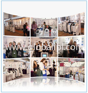 Pain-Free Shr IPL Beauty Equipment with Big Spot Size pictures & photos