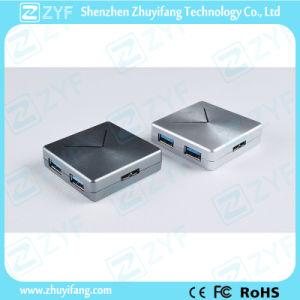 Phantom Ninja 4 Port USB 3.0 Hub (ZYF4120)