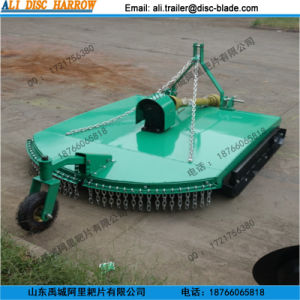 Professional Manufacturer Tractor Lawn Mower Rotary Slasher pictures & photos