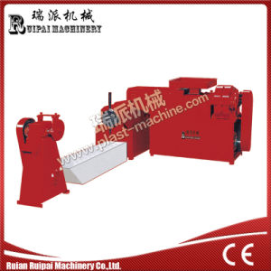 Plastic Granules Recycling Machine pictures & photos