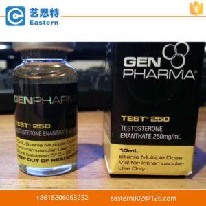 Hologram Anti-Fake Waterproof Pharmaceutical Packaging Vial Label pictures & photos