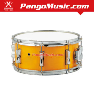 14 Inches Maple Snare Drum (Pango PMMS-500) pictures & photos