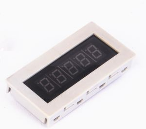 Sz Series Faceplate Meter with LED Display pictures & photos