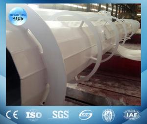 Galvanized 220kv Monopole Transmission Line Tower pictures & photos