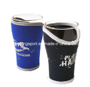 Insulated Neopreen Cup Cooler, Cup Holder, Can Cooler, Neoprene Can Holder