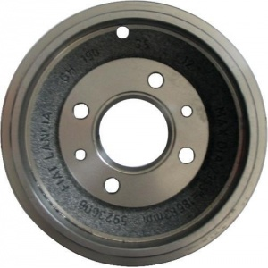 Ts16949 Certificate Approved Brake Drums for Cars pictures & photos