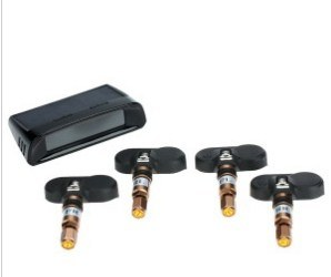Car Accessories Wireless Tire Pressure Monitoring System pictures & photos