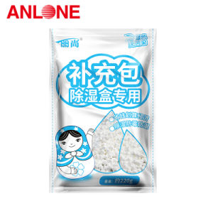 Calcium Chloride for Moisture Absorber Box pictures & photos