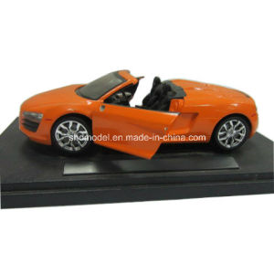 1/32 Die Cast Car Model (OEM) pictures & photos