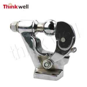 Trailer Parts Receiver Mounts Pintle Hook with Hitch Ball pictures & photos