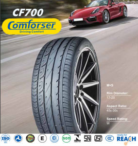Passenger Vehicle Tire with High Quality for CF700 pictures & photos