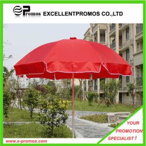 Advertising Outdoor Beach Umbrella (EP-U9097) pictures & photos