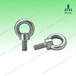 Lifting Eye Bolts/Precision Casting Eye Bolts pictures & photos