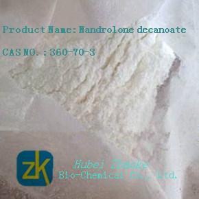 Nandrolone Decanoate, Deca Durabolin Hormone Powder pictures & photos