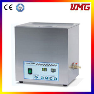 Dental Equipment Portable Ultrasonic Cleaner/Digital Heated Ultrasonic Cleaner pictures & photos