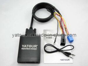 Car Digital CD Changer (YT-M06) pictures & photos
