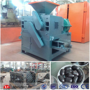 Good Working Coal Ball Pressing Machine