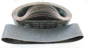 Ceramic Abrasive Belt (FPS18) (SGS certificate) pictures & photos