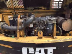 Used Excavator Caterpillar 307b in China for Sale pictures & photos