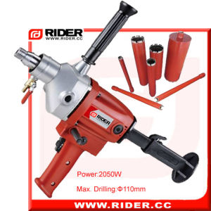Bottom Price 1600W Metal Core Drilling Machine pictures & photos