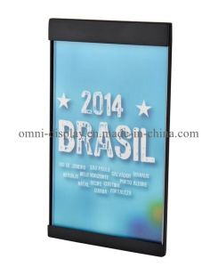 Display Aluminum Picture Frame Sign Board Holder pictures & photos