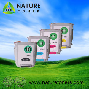 Compatible Ink Cartridge C4836A, C4837A, C4838A, C4844A for HP Printers pictures & photos