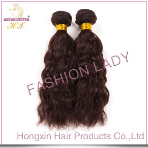 Natural Wave Virgin Remy 100% Indian Virgin Hair (HX-IN-13)