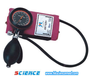 Palm Sphymomanometer Blood Pressure pictures & photos