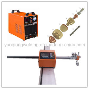 Mini Cutting Machinery with Good Quality Power Source and Torch pictures & photos