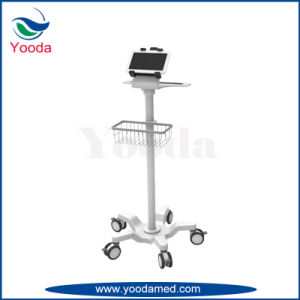 Long Arm Mobile Teaching Room Cart pictures & photos